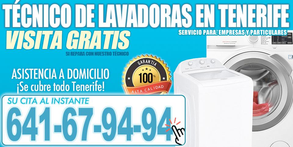 Servicio Técnico en Tenerife